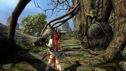 test heavenly sword PS3 image (4)