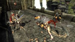 test heavenly sword PS3 image (5)