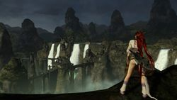 test heavenly sword PS3 image (6)