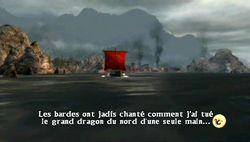 test la legende de beowulf psp image  (14)