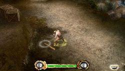 test la legende de beowulf psp image  (23)
