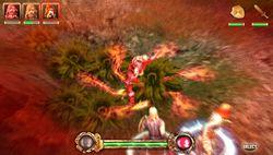 test la legende de beowulf psp image  (6)