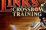 Test Link\'s Crossbow training