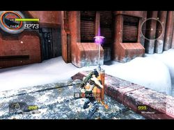 Test Lost Planet Extreme Condition PC image (10)