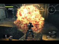 Test Lost Planet Extreme Condition PC image (12)