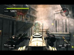 Test Lost Planet Extreme Condition PC image (13)