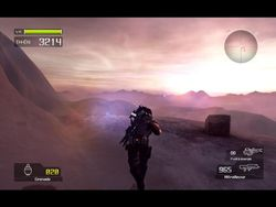 Test Lost Planet Extreme Condition PC image (14)