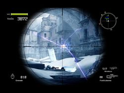 Test Lost Planet Extreme Condition PC image (16)