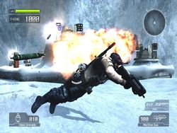 Test Lost Planet Extreme Condition PC image (1)
