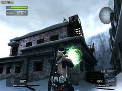 Test Lost Planet Extreme Condition PC image (2)