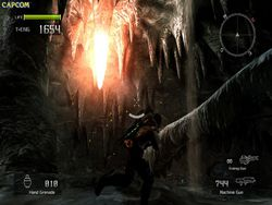 Test Lost Planet Extreme Condition PC image (3)