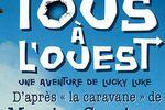Test Lucky Luke Tous