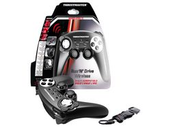 Test manette thrustmaster run and drive wireless 3 in 1 image 8