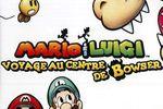 Test Mario & Luigi