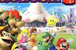 Test Mario Party 8