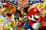Test Mario Party DS