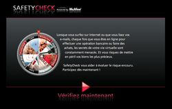 Test McAfee 1