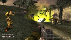 test medal of honor heroes 2 image (9)