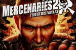 Mercenaries 2 : patch 1