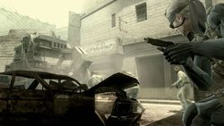 test metal gear solid 4 guns of the patriots image (19)