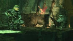 test metal gear solid 4 guns of the patriots image (3)