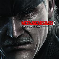 test metal gear solid 4 guns of the patriots image presentation