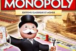 Test Monopoly