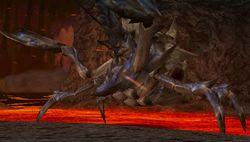 test monster hunter freedom 2 psp image (10)