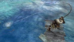 test monster hunter freedom 2 psp image (11)