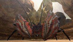 test monster hunter freedom 2 psp image (13)