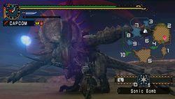 test monster hunter freedom 2 psp image (17)
