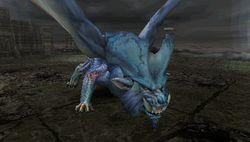 test monster hunter freedom 2 psp image (18)