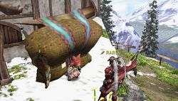 test monster hunter freedom 2 psp image (19)