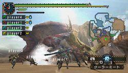 test monster hunter freedom 2 psp image (6)