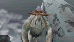 test monster hunter freedom 2 psp image (9)