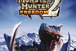 test monster hunter freedom 2 psp image presentation