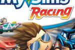 Test MySims Racing