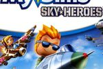 test MySims SkyHeroes