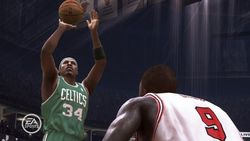 test nba live 08 ps3 image (1)