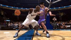 test nba live 08 ps3 image (2)