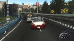 test Need for speed pro street image (5)