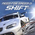 Need For Speed Shift : démo