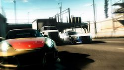 test Need for speed undercover XBOX 360 image (18)