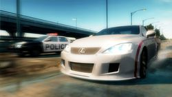 test Need for speed undercover XBOX 360 image (21)