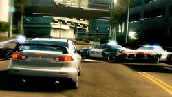 test Need for speed undercover XBOX 360 image (3)