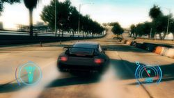 test Need for speed undercover XBOX 360 image (4)