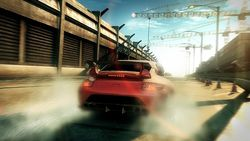 test Need for speed undercover XBOX 360 image (5)