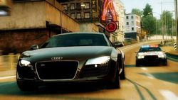test Need for speed undercover XBOX 360 image (6)