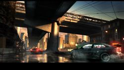 test Need for speed undercover XBOX 360 image (8)
