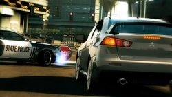 test Need for speed undercover XBOX 360 image (9)